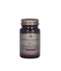 SOLGAR B2 100mg VEGETABLE  100CAP