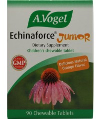 A.Vogel Echinaforce Junior 120 tabs