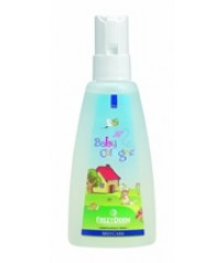 FREZYDERM baby  cologne 150ml.