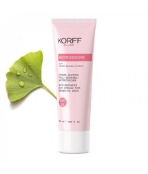 KORFF ANTI-REDNESS DAY CREAM FOR SENSITIVE SKIN SPF 20 Θεραπεία κατά των κοκκινίλων 50ML
