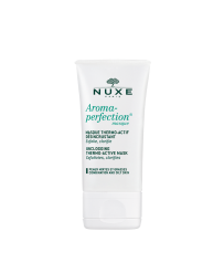 Nuxe Aroma Perfection Masque Thermoactive - Θερμαντική Μάσκα για Βαθύ Καθαρισμό Προσώπου