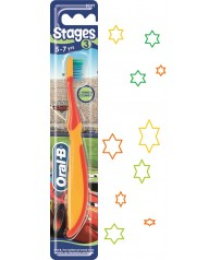 Oral-b stages 3 (5-7 ετών)