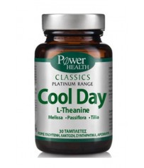 POWER HEALTH CLASSICS PLATINUM RANGE Cool Day 30tabs