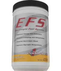 first Endurance EFS Drink 800gr Πορτοκάλι