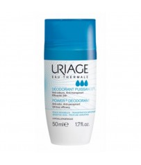 URIAGE DEODORANT POWER 3 50ML