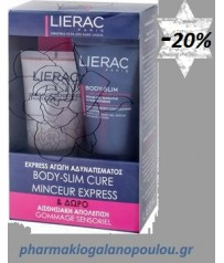 LIERAC Body Slim Cure Minceur Express 100ml,