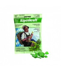 POWER  HEALTH   Alpenkraft  καραμμελεs