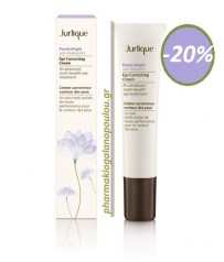 JURLIQUE  Purely White Skin Brightening Eye Correcting Cream 15 ml(λευκαντική κρεμα ματιων)