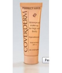 COVERDERM Perfect Legs 04
