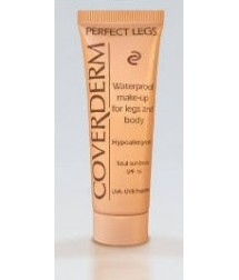 COVERDERM Perfect Legs 06