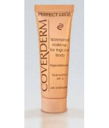 COVERDERM Perfect Legs 07