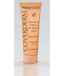 COVERDERM Perfect Legs 08