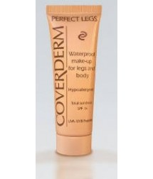 COVERDERM Perfect Legs 09