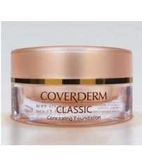 COVERDERM Camouflage Classic 02 30ml
