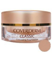 COVERDERM Camouflage Classic 02 15ml