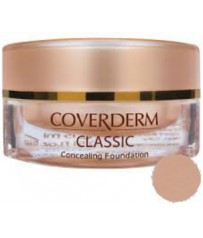 COVERDERM Camouflage Classic 04 15ml