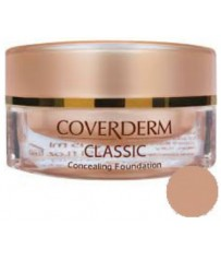 COVERDERM Camouflage Classic 05 15ml