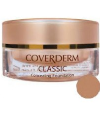 COVERDERM Camouflage Classic 06 15ml