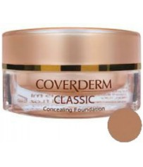 COVERDERM Camouflage Classic 07 15ml