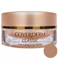 COVERDERM Camouflage Classic 09 15ml