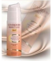 COVERDERM Perfect Legs Fluid 75ml No 56