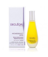 Decleor Aromessence White Concentrate 15ml Λευκαντικός ορός λάμψης με 100% αγνά και φυτικά αιθέρια έλαια.