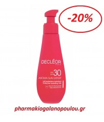 DECLEOR Αντηλιακό Σώματος spf30 /150 ml /Protective Hydrating Milk spf 30 (body)