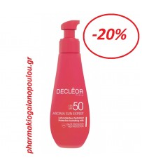 DECLEOR Protective Hydrating Milk spf 50 (body) / Αντηλιακό Γαλάκτωμα Σώματος 150 m
