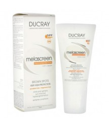 DUCRAY Melascreen Photoprotection light cream 40ml SPF 50+ UVA