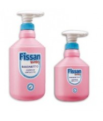 Fissan Baby Βρεφικό σαμπουάν 250ml