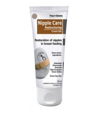 FREZYDERM NIPPLE CARE RESTRUCTURING CREAM-GEL 40ml