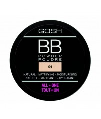 GOSH BB POWDER 04