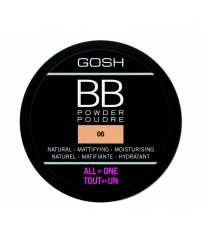 GOSH BB POWDER 06