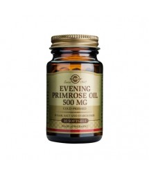 SOLGAR,Evening Primrose Oil 500 CAPS  30,