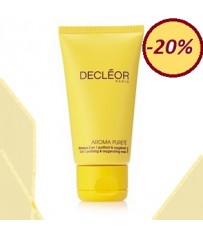 DECLEOR, Aroma Purete Oxygenating 2 in 1 Mask,50ML
