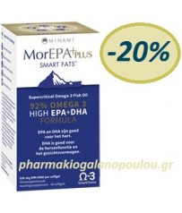 MINAMI NUTRITION MOR EPA PLUS 30 SOFTGELS