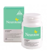 POWER  HEALTH  BIO- HEALTH Neurotone  60 δισκια