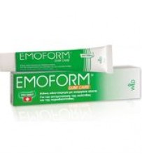 OMEGA PHARMA ,emoform gum care , Οδοντόκρεμες,