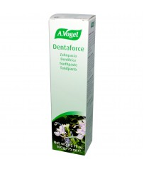 A.vogel  Dentaforce Toothpaste
