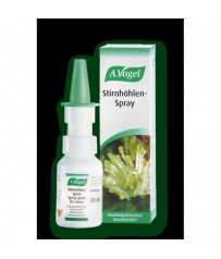 A.Vogel Stirnhöhlen-Spray 20ml