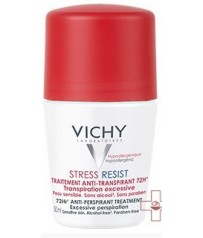 Vichy Deodorant Stress Resist 72h 50ml